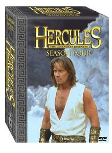 Hercules: The Legendary Journeys Reunions (1995–1999) Online