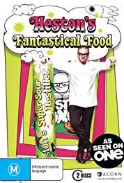 Heston's Fantastical Food Heston and the Giant Sweet Factory (2012– ) Online