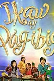 Ikaw ay pag-ibig Agnes Has a Better Plan for the Kids (2011–2012) Online