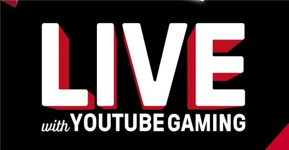 Live with YouTube Gaming  Online