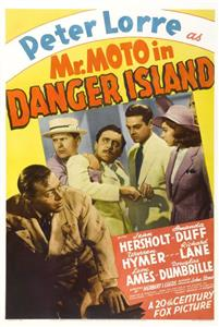 Mr. Moto in Danger Island (1939) Online