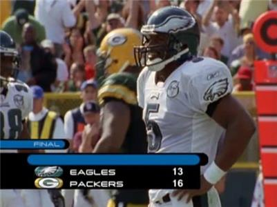 NFL Follow Your Team: Eagles Philadelphia Eagles: Road to 2008 (2007– ) Online