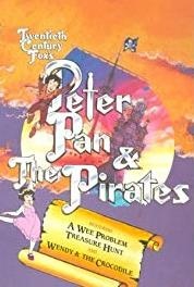 Peter Pan and the Pirates Billy Jukes, Lost Boy (1990–1991) Online