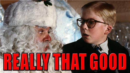Really That Good A Christmas Story (2015– ) Online