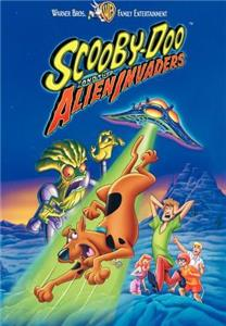 Scooby-Doo and the Alien Invaders (2000) Online