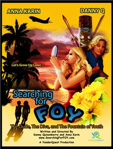 Searching for FOY (2013) Online