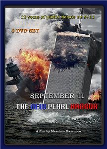 September 11: The New Pearl Harbor (2013) Online