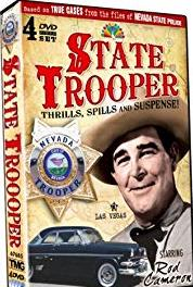 State Trooper The Patient Skeleton (1956– ) Online