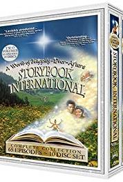 Storybook International The Widow's Lazy Daughter (1983–1984) Online