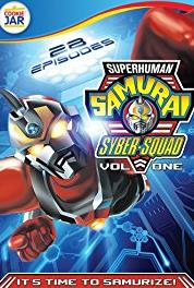 Superhuman Samurai Syber-Squad Some Like It Scalding (1994– ) Online