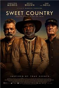 Sweet Country: Warwick and Dylan Thornton (2018) Online