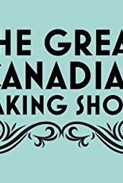 The Great Canadian Baking Show Pastry Week (2017– ) Online