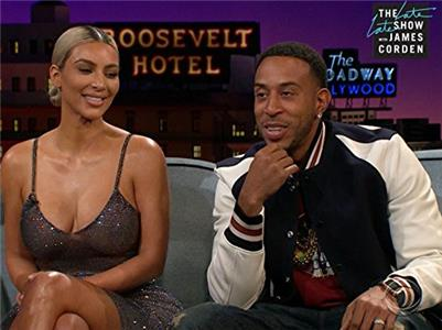 The Late Late Show with James Corden Kim Kardashian West/Ludacris/Amy Shark (2015– ) Online
