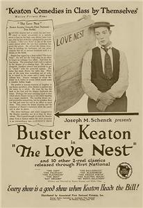 The Love Nest (1923) Online