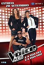 The Voice Kids Episode #1.4 (2014– ) Online
