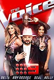 The Voice The Semi Finals - Live (2012– ) Online