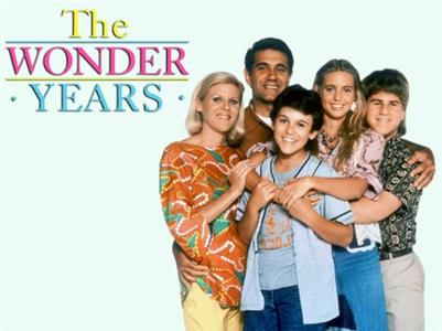 The Wonder Years Frank and Denise (1988–1993) Online