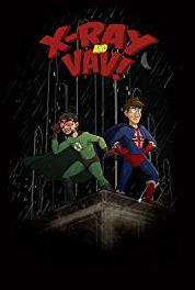 X-Ray and Vav It's a Crazy Mad World (2014– ) Online