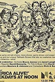 America Alive! Episode dated 18 August 1978 (1978–1979) Online
