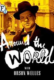 Around the World with Orson Welles The Dominici Affair (1955– ) Online