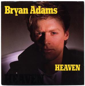 Bryan Adams: Heaven, Version 2 (1984) Online