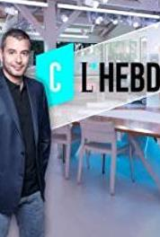 C l'hebdo Episode dated 19 May 2018 (2016– ) Online