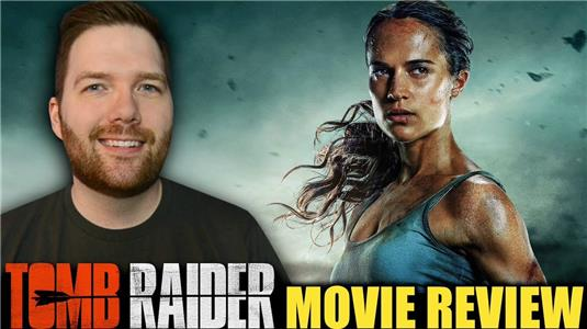 Chris Stuckmann Movie Reviews Tomb Raider (2011– ) Online