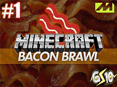 Clip: survival Clip: bacon brawl mini-game with graser and friends (2014– ) Online