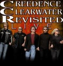 Creedence Clearwater Revisted: Live in Concert Tour (2005) Online