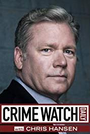 Crime Watch Daily Murder with a Message (2015– ) Online