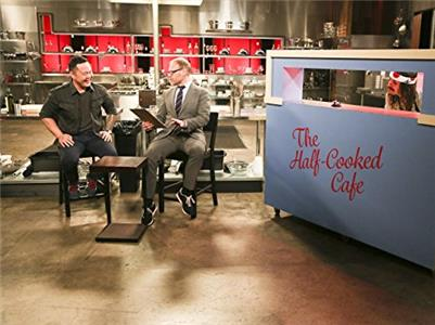 Cutthroat Kitchen Veni, Vidi, Ceviche (2013– ) Online