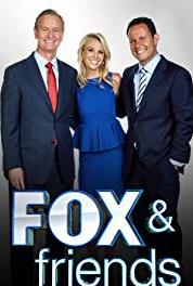 Fox and Friends Episode dated 21 June 2012 (1998– ) Online