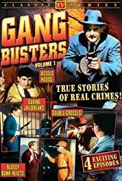 Gang Busters The Duke Lukini Case, pt. 1 (1952– ) Online