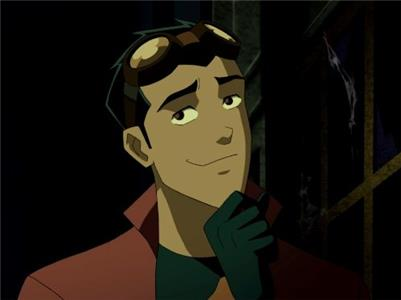 Generator Rex Haunted (2010–2013) Online