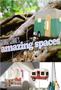 George Clarke's Amazing Spaces  Online