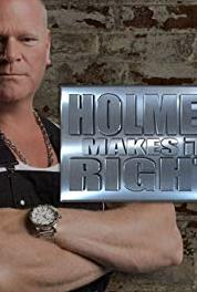 Holmes Makes It Right 5 Years Old (2012– ) Online