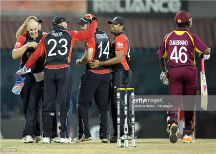 ICC Cricket World Cup 2011 36th Match, Group B: England vs West Indies (2011) Online