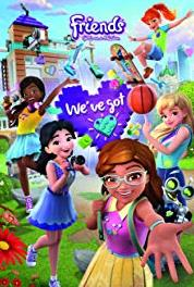 Lego Friends: Girls on a Mission Fashionably Old (2018– ) Online