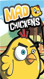 Mad Chicken  Online