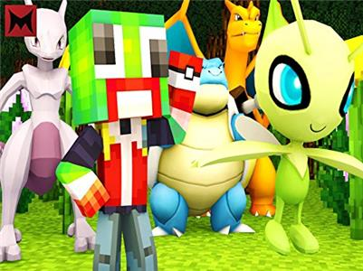 Mine Block: Mods Catching Celebi in Pokemon Go Minecraft (2011–2018) Online