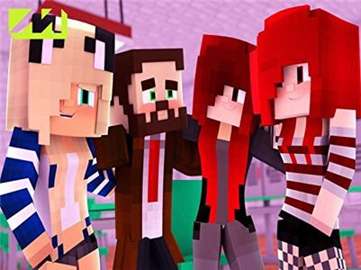 Mine Block: Roleplay Family's More than Blood (2014– ) Online