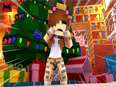 Mine Block: Roleplay Tina Banned from Christmas? (2014– ) Online