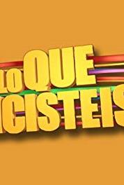 Sé lo que hicisteis la última semana Episode dated 10 November 2010 (2006–2011) Online