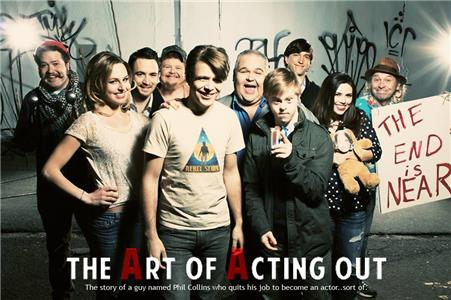 The Art of Acting Out  Online