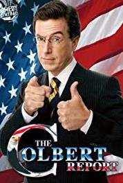 The Colbert Report Nathan Wolfe (2005–2015) Online