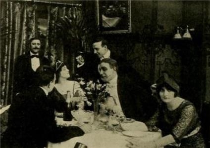 The Finger of Fate (1913) Online