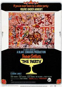 The Party (1968) Online