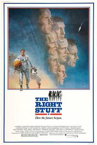 The Right Stuff (1983) Online