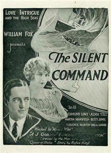 The Silent Command (1923) Online