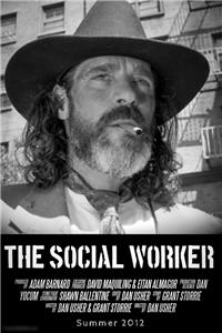 The Social Worker (2012) Online